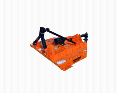 2021 Other 5' STD Duty Rotary Cutter