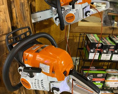 Stihl MS 251 C-BE Chain Saws Marion, NC
