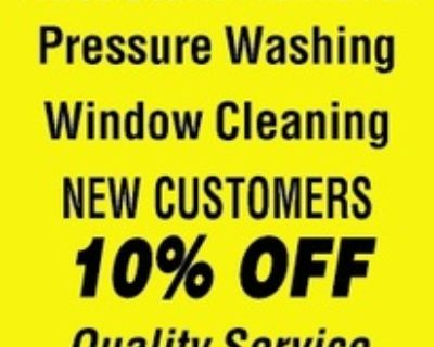 Professional Gutter Cleaning ...