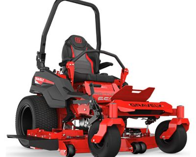 2021 Gravely USA Pro-Turn 660 60 in. Kawasaki FX1000 35 hp Commercial Zero Turns Chillicothe, MO