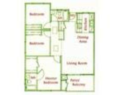 Canyon Vista Apartments Homes - 3Bed/2Bath