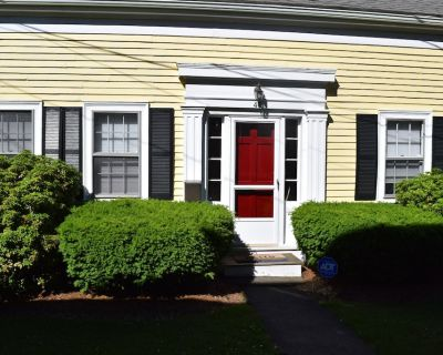 Marblehead Charmer - Fully Renovated 1920 Cottage - Marblehead