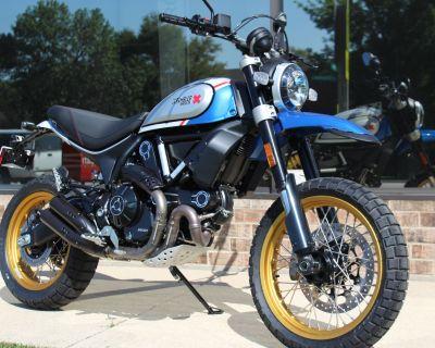 2022 Ducati Scrambler Desert Sled Dual Purpose West Allis, WI