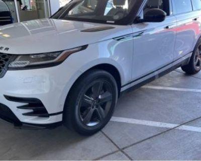 2021 Land Rover Range Rover Velar R-Dynamic S