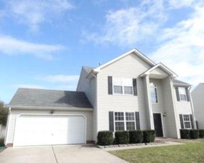 5960 Eagle Pt, Portsmouth, VA 23703 4 Bedroom House