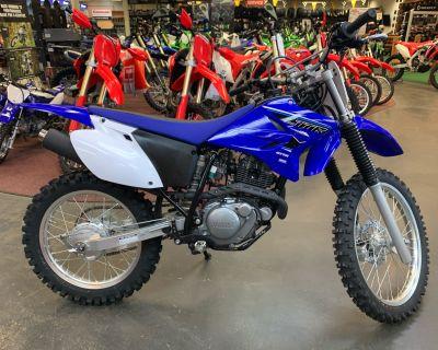 2021 Yamaha TT-R230 Motorcycle Off Road Petersburg, WV