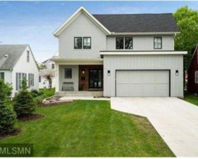 6105 Kellogg Ave, Edina, MN 55424 5 Bedroom House