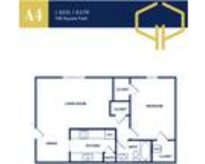 Parkwyn Townhomes - A4