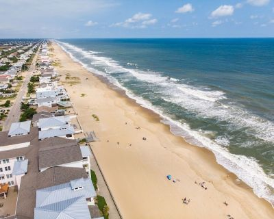 Spacious 3 bedroom 2 bath beach condo with amazing ocean views! - Sandbridge