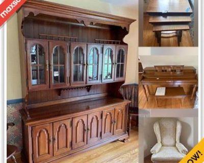 Woodbury Estate Sale Online Auction - Westwood Drive