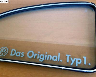 Das Original decal Type 1 2 3 thing Rabbit sticker
