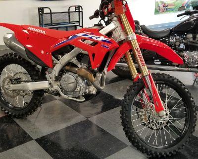 2021 Honda CRF450R Motocross Off Road North Little Rock, AR