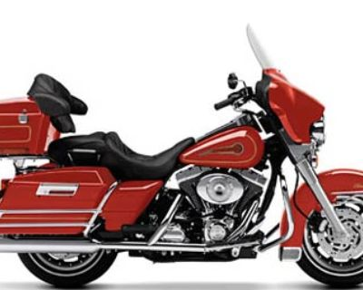 2003 Harley-Davidson Firefighter Special Edition Touring Norfolk, VA