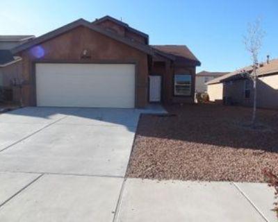 14246 Gil Reyes Dr, El Paso, TX 79938 4 Bedroom Apartment