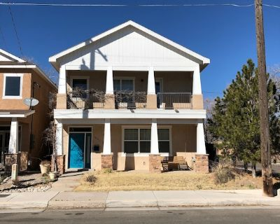 Lovely home near old town - Downtown Albuquerque