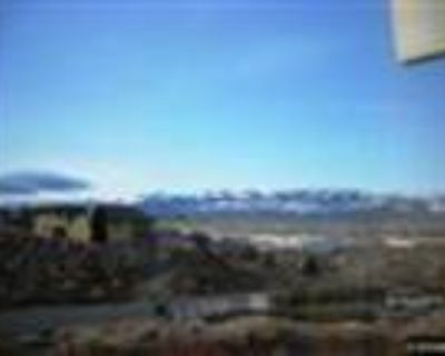 Pleasant View - East Sparks Foothills Home For Rent