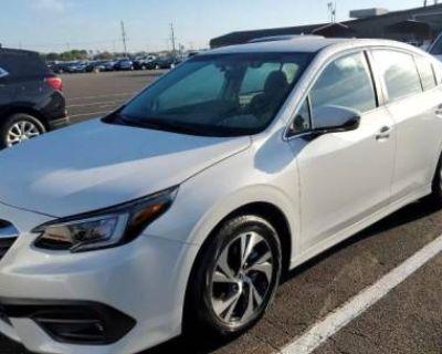 2020 Subaru Legacy 2.5i Premium