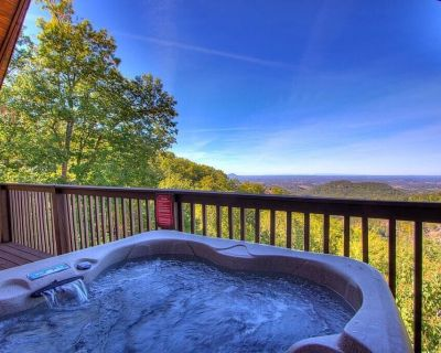 Picturesque 2/2 Close to Parkway! - Pigeon Forge