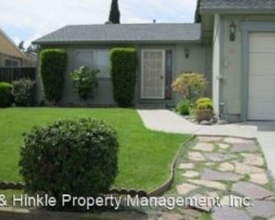 461 Printy Ave, Milpitas, CA 95035 3 Bedroom House