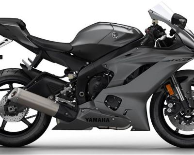 2019 Yamaha YZF-R6 Supersport Greer, SC
