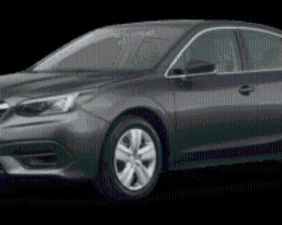2020 Subaru Legacy 2.5i