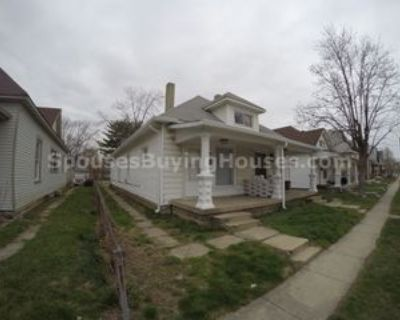 1446-1448 Richland St - 1448 #1448, Indianapolis, IN 46221 2 Bedroom Apartment