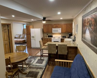 Newly Renovated Spacious Walkout Basement Apartment With All The Perks - Fletcher