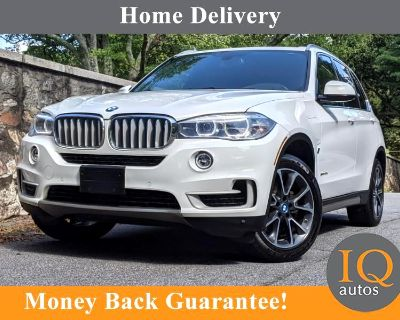 Used 2018 BMW X5 eDrive
