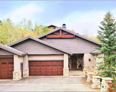 Luxurious Mountain Contemporary Home Entire Season or Longer - Pineridge