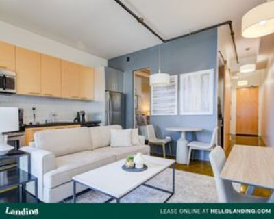 21 Clarance Pl.540393 #0521, San Francisco, CA 94107 1 Bedroom Apartment