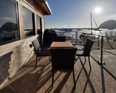 La Roche 1 Bayfront Condo, Amazing Views! Pet Friendly. - Morro Bay