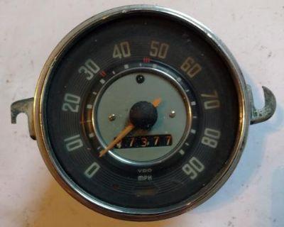 Speedometer 2/67