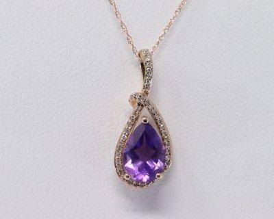 Starting $10. Diamond Estate Jewelry Auction | 18Kt , 14Kt , Art Deco, Watches