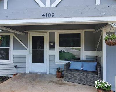 4109 Alamo Ave, Fort Worth, TX 76107