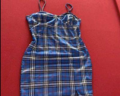 Women s plus size dress