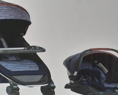 New  in  box Graco  carseat /stroller