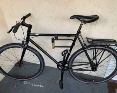 $300 Single Speed/Fixie Bike