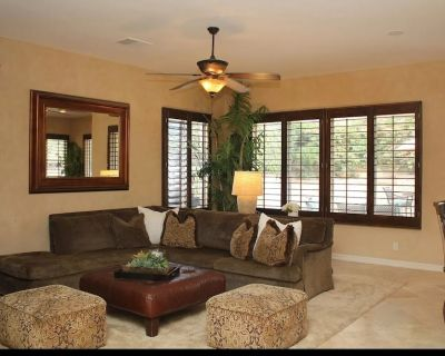 Indian Wells home great for entertaining - Colony Cove