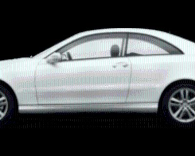2006 Mercedes-Benz CLK CLK 350 Coupe