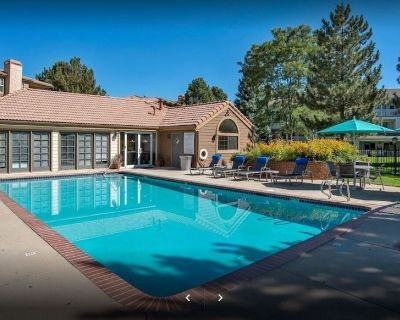 Sunny Pet friendly 2bd/2ba condo w/ pool & hot tub - Arapahoe Ridge