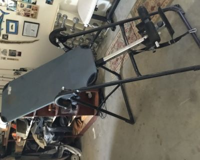 Inversion Table. New price