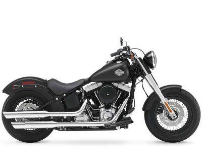 2012 Harley-Davidson Softail Slim Cruiser Amarillo, TX