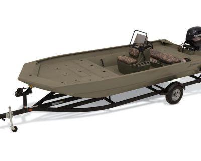 2020 Tracker Grizzly 2072 CC Jon Boats Norfolk, VA