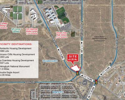 Fast Growing Westside Opportunity in Underserved Trade Area