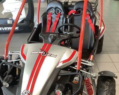 2021 Hammerhead Off-Road GTS Platinum Go Karts Lafayette, LA