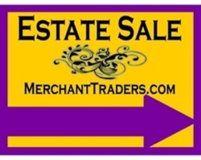 Merchant Traders CURRENT STYLE Home Decor, FULL House, Garage, Sports Collection. Arlington Heights!