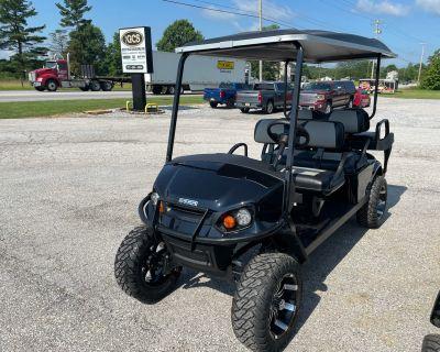 2021 E-Z-GO EXPRESS L6 GAS Golf carts New Oxford, PA