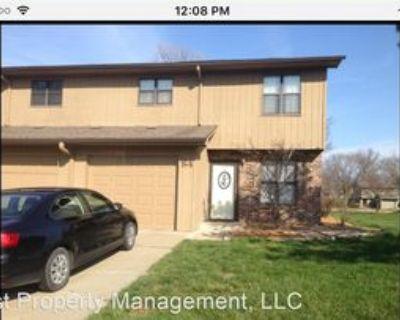2801 W Broadway #S4, Columbia, MO 65203 3 Bedroom House