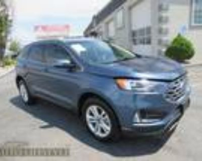 Repairable Cars 2019 Ford Edge for Sale