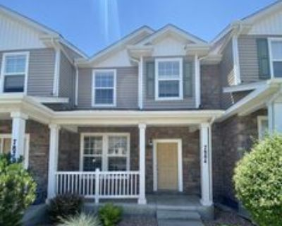 7884 Sandy Springs Pt, Fountain, CO 80817 2 Bedroom Apartment